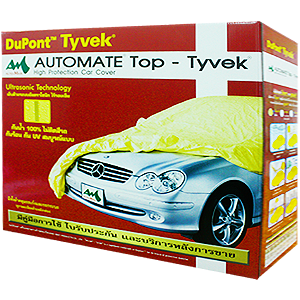 Auto-Mate Top-Tyvek